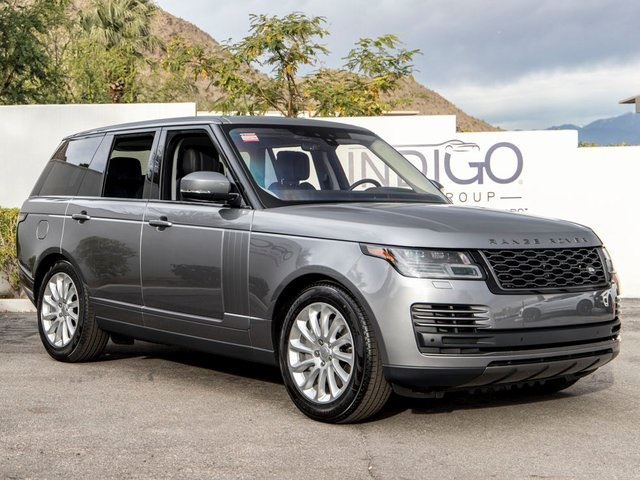 New 2020 Land Rover Range Rover Base 4WD - Lease for $1069 per month*