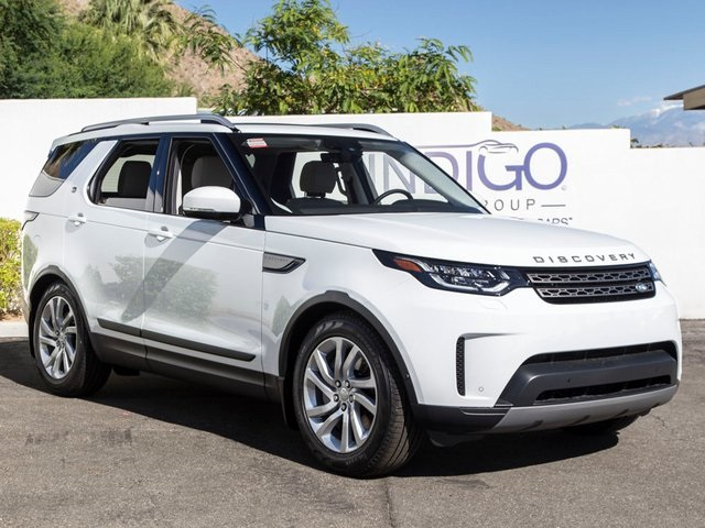 New 2019 Land Rover Discovery SE 4WD. Lease for $699 a month!