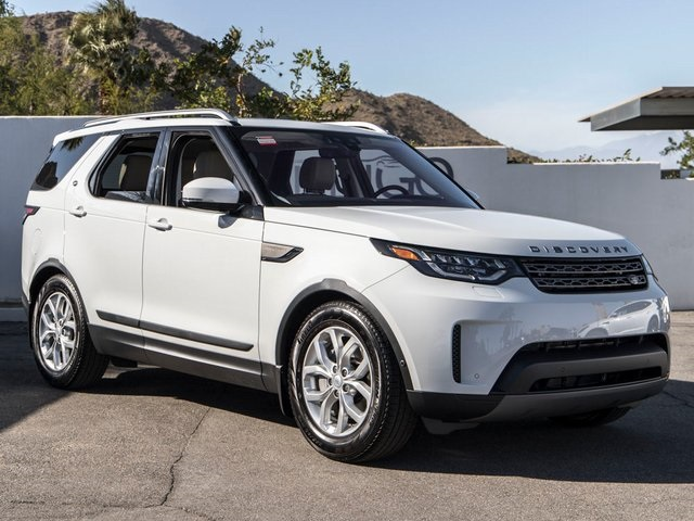 New 2020 Land Rover Discovery SE 4WD - Lease for $599 per month*