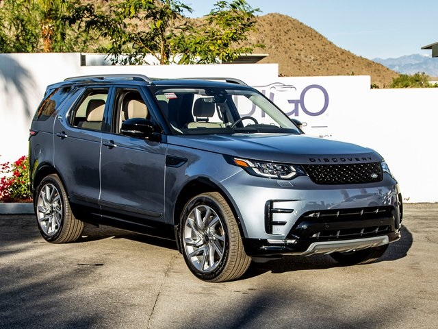 New 2020 Land Rover Discovery Landmark Edition 4WD - Lease for $679 per month*