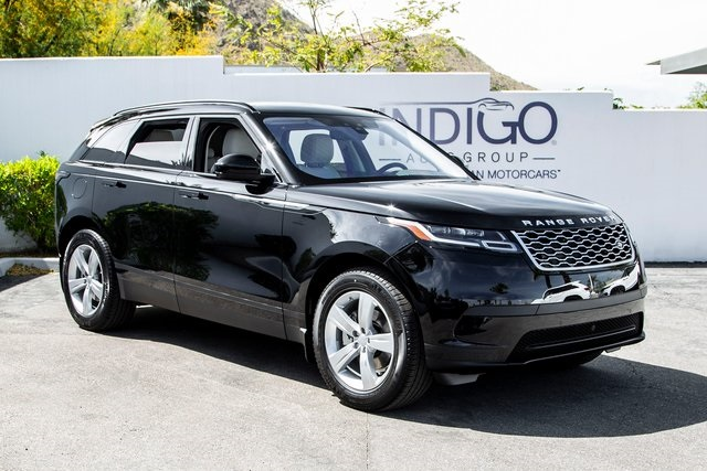 New 2019 Land Rover Range Rover Velar P250 S 4WD. Lease for $569 a month!